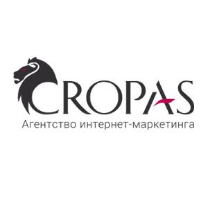 cropas агентство интернет-маркетинга