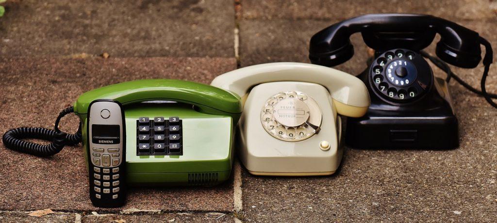 страх звонков