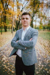 Дмитрий Провоторов основатель Школы Онлайн-Бизнеса E11even Marketing