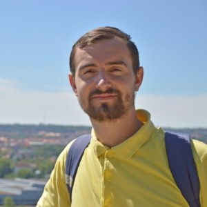 Влад Каснер, маркетолог SendPulse
