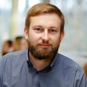 Александр Рысь, директор по развитию SendPulse