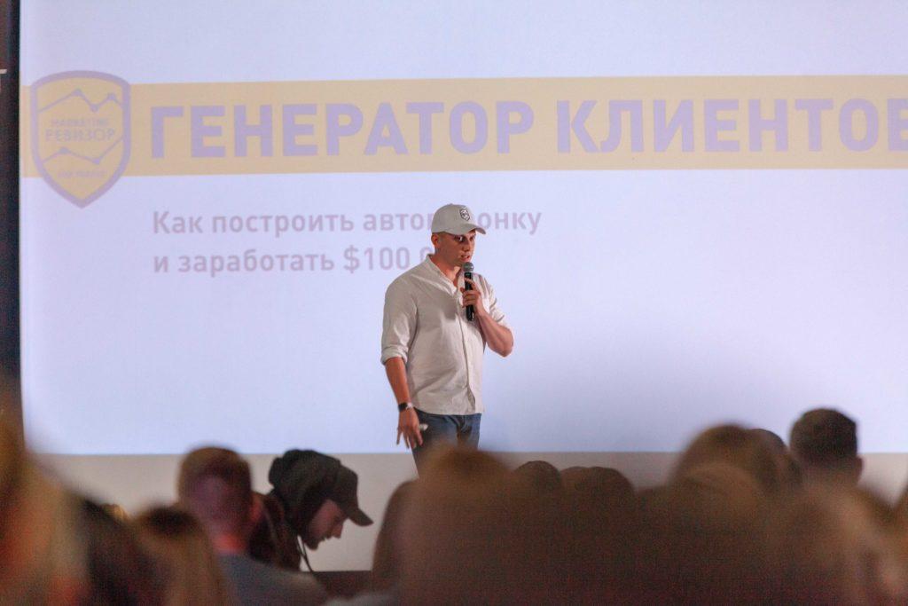 Кир Уланов
